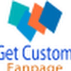Get Custom Fanpage
