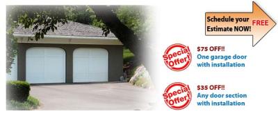 Garage Doors Glendale 24H