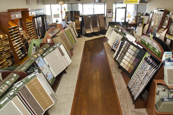 E.Z Carpet & Flooring Service