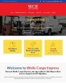 Wells Cargo Shipping