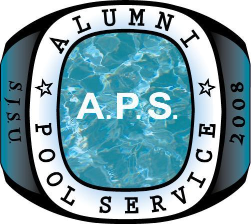 Alumni Pool Service