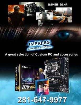 Impress Computers