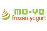 MO-YO FROZEN YOGURT