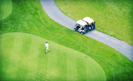 Jacob Riis Park Golf Course