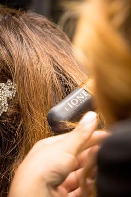 Lionesse Beauty Bar