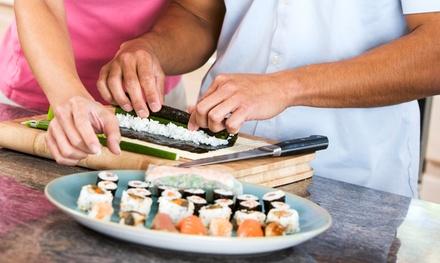 Samba Steak House & Sushi