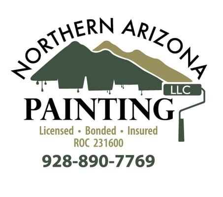Northern Arizona Painting