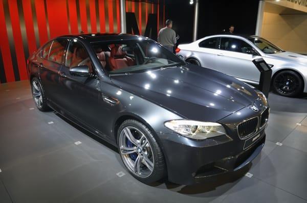 Luxury Car Rental Omaha