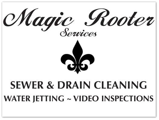 Magic Rooter 24hr. Emergency Services