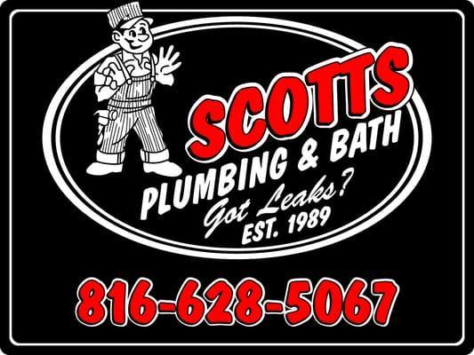 Scott's Plumbing
