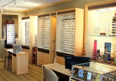 Eye 35 Eye Care