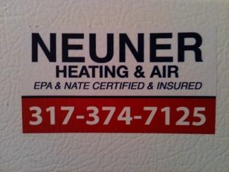 Neuner Heating & Air