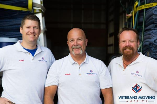 Veterans Moving America
