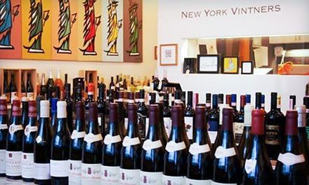 New York Wine Company