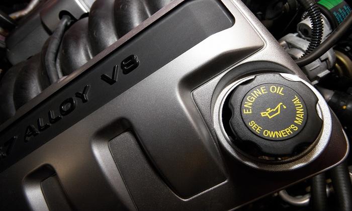 Legacy Automotive