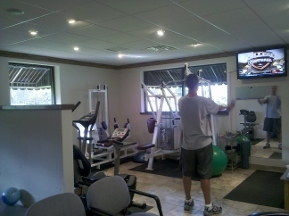 Parkland Physical Therapy