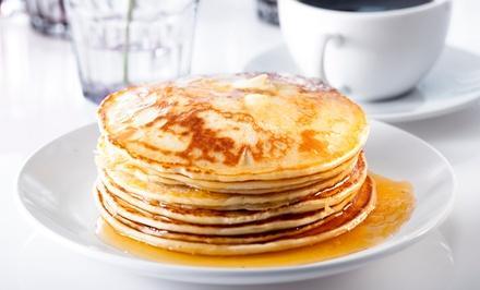 Juicy-O Pancake House