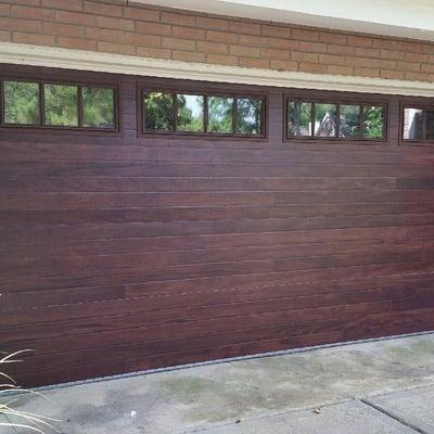 The Woodlands Garage Door Service