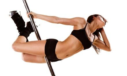 Pole Position Dance and Fitness