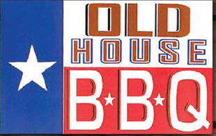 Old House Bbq