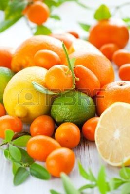 Citrus Fresh