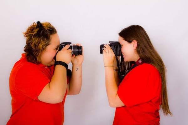 Friends in Focus Photography