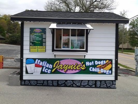 Jaynie's Icebox