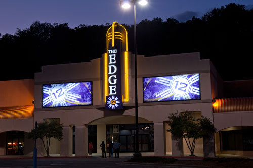 The Edge Theater