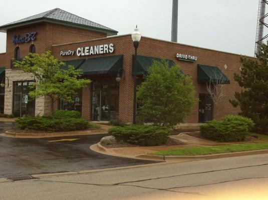 Puredry Cleaners