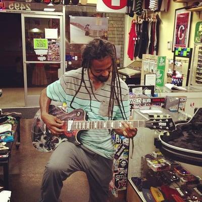 Fullerton Guitar Academy