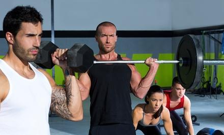 CrossFit Webster