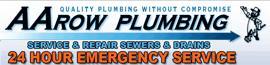 Aarow Plumbing