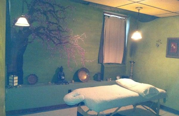 Natural Effects Massage Therapy