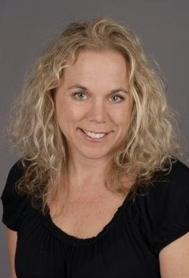 Dr. Julie Orman D.C.