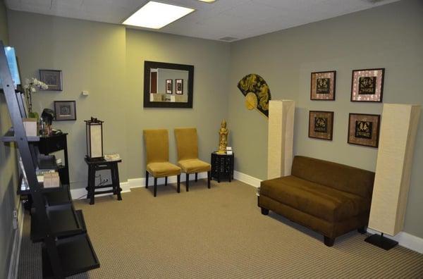 Mind Body Healing Center