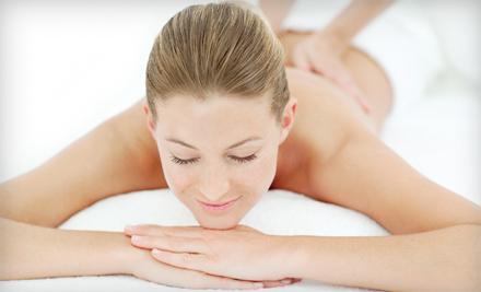 MacEwen Massage