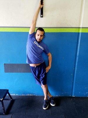 Arin Personal Training