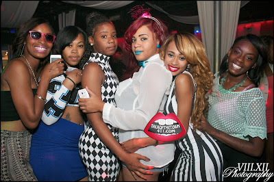 Parallel Nightclub