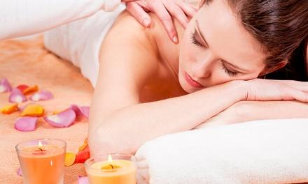 Executive Massage Therapy