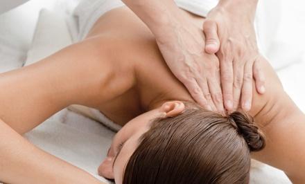 Avanti Massage Therapy