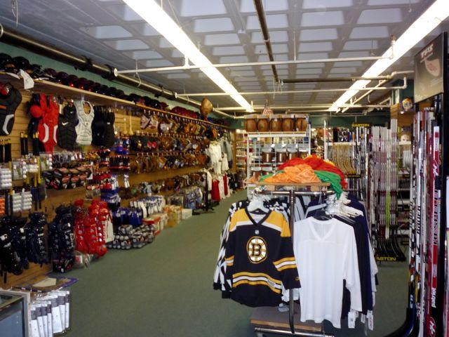 Natick Outdoor Store