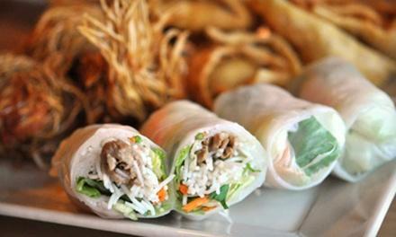 Sawatdee Thai Restaurant Eden Prairie