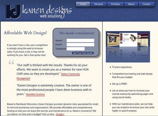 Kanen Designs