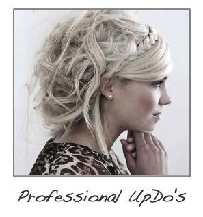 Amira Colby Hair Stylist