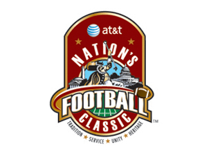 AT&T Nation's Football Classic