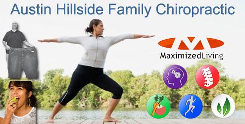Austin Hillside Family Chiropractic