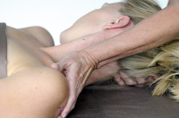 Essential Therapeutic Bodywork
