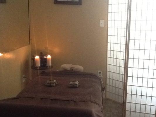 Qiana's Massage