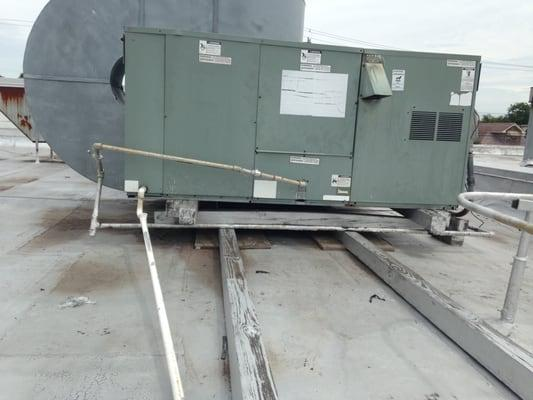 All Precise HVAC/Refrigeration