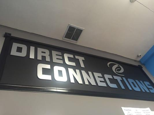 Direct Connections